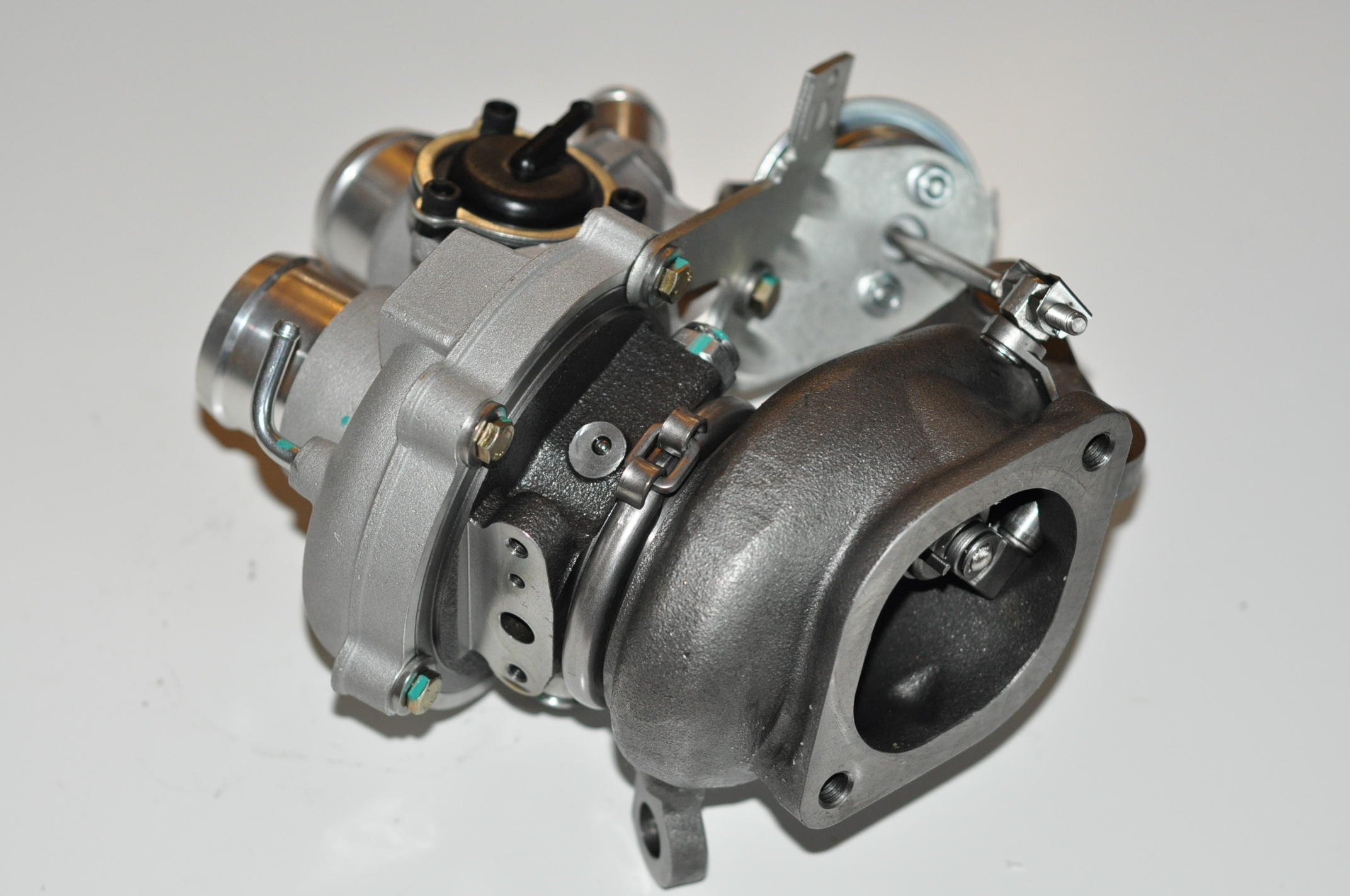 FORD F150 ECOBOOST 3 5L 2010 2012 LEFT AND RIGHT TURBOCHARGER